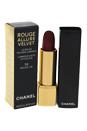 Rouge Allure Velvet Luminous Matte Lip Colour - # 58 Rouge Vie by Chanel for Women - 0.12 oz Lipstick