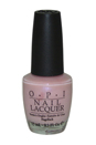 Nail Lacquer #NL H32 I Pink I Love You by OPI for Women - 0.5 oz Nail Polish