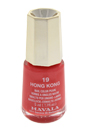 Nail Lacquer # 19 - Hong Kong by Mavala for Women - 0.17 oz Nail Polish
