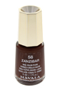 Nail Lacquer # 58 - Zanzibar by Mavala for Women - 0.17 oz Nail Polish