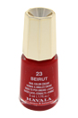 Nail Lacquer # 23 - Beirut by Mavala for Women - 0.17 oz Nail Polish