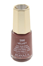 Nail Lacquer # 396 - Velvet by Mavala for Women - 0.17 oz Nail Polish