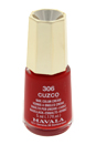 Nail Lacquer # 306 - Cuzco by Mavala for Women - 0.17 oz Nail Polish