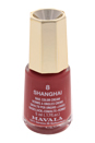 Nail Lacquer # 8 - Shanghay by Mavala for Women - 0.17 oz Nail Polish