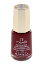 Nail Lacquer # 78 Tabago by Mavala for Women - 0.17 oz Nail Polish