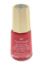 Nail Lacquer # 52 - Toulouse by Mavala for Women - 0.17 oz Nail Polish