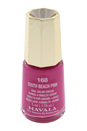 Nail Lacquer # 168 - South Beach Pink by Mavala for Women - 0.17 oz Nail Polish