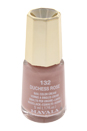 Nail Lacquer # 132 - Duchess Rose by Mavala for Women - 0.17 oz Nail Polish
