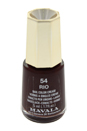 Nail Lacquer # 54 - Rio by Mavala for Women - 0.17 oz Nail Polish