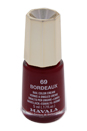Nail Lacquer # 69 - Bordeaux by Mavala for Women - 0.17 oz Nail Polish