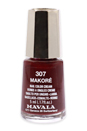 Nail Lacquer # 307 - Makore by Mavala for Women - 0.17 oz Nail Polish