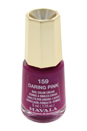 Nail Lacquer # 159 - Daring Pink by Mavala for Women - 0.17 oz Nail Polish