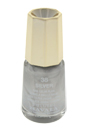 Nail Lacquer # 38 - Silver by Mavala for Women - 0.17 oz Nail Polish