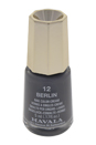 Nail Lacquer # 12- Berlin by Mavala for Women - 0.17 oz Nail Polish