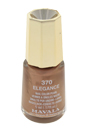 Nail Lacquer # 370 - Elegance by Mavala for Women - 0.17 oz Nail Polish