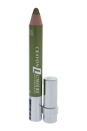Crayon Lumiere Waterproof Eye Shadow - Vert Amande by Mavala for Women - 0.04 oz Eyeshadow