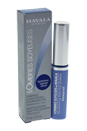 Les Ombres Soyeuses Moisturizing Silky Eye Shadow Waterproof - Blue Lagune by Mavala for Women - 0.3 oz Eyeshadow