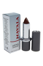 Lipstick - # 533 Muscade by Mavala for Women - 0.14 oz Lipstick