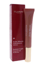 Instant Light Natural Lip Perfector - # 06 Rosewood Shimmer by Clarins for Women - 0.35 oz Lip Gloss