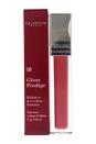 Gloss Prodige Lip Gloss - # 08 Papaya by Clarins for Women - 0.19 oz Lip Gloss