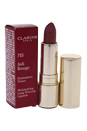 Joli Rouge Lipstick - # 753 Ginger Pink by Clarins for Women - 0.1 oz Lipstick