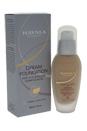 Dream Foundation - # 06 Milky Beige by Mavala for Women - 1 oz Foundation