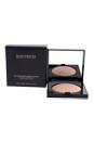 Matte Radiance Baked Powder - Highlight - 01 Golden Nude by Laura Mercier for Women - 0.26 oz Powder