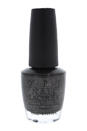 Nail Lacquer - # HR G38 Center of The You-Niverse by OPI for Women - 0.5 oz Nail Polish