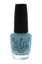 Nail Lacquer - # NL R70 Sailing & Nail-Ing by OPI for Women - 0.5 oz Nail Polish