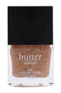 Nail Lacquer - Tart With A Heart by Butter London for Women - 0.4 oz Nail Lacquer