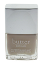 Patent Shine 10X Nail Lacquer - Steady On! by Butter London for Women - 0.4 oz Nail Lacquer