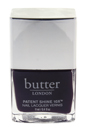 Patent Shine 10X Nail Lacquer - Toodles by Butter London for Women - 0.4 oz Nail Lacquer