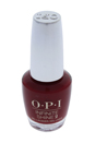 Infinite Shine 2 Lacquer # IS L13 - Can't Be Beet! by OPI for Women - 0.5 oz Nail Polish