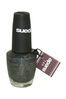Nail Lacquer # NN E47 Suzi Skis The Pyrenees Suede by OPI for Women - 0.5 oz Nail Polish $ 6.49