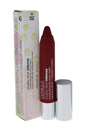 Chubby Stick Intense Moisturizing Lip Colour Balm - # 14 Robust Rouge by Clinique for Women - 0.1 oz Lipstick