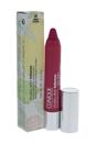 Chubby Stick Intense Moisturizing Lip Colour Balm - # 20 Fullest Fuchsia by Clinique for Women - 0.1 oz Lipstick