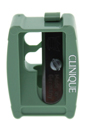 Eye and Lip Pencil Sharpener by Clinique for Women - 1 Pc Sharpener