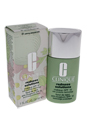 Redness Solutions Makeup SPF 15 - # 01 Calming Alabaster by Clinique for Women - 1 oz Foundation