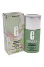 Redness Solutions Makeup SPF 15 - # 02 Calming Fair by Clinique for Women - 1 oz Foundation