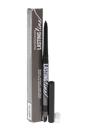 Lasting Line Long-Wearing Eyeliner - Always Charcoal by bareMinerals for Women - 0.012 oz Eyeliner