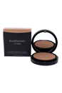 Barepro Performance Wear Powder Foundation - # 11 Natural by bareMinerals for Women - 0.34 oz Foundation