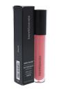 Gen Nude Buttercream Lip Gloss - Fancy by bareMinerals for Women - 0.13 oz Lip Gloss