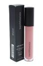 Gen Nude Buttercream Lip Gloss - Forbidden by bareMinerals for Women - 0.13 oz Lip Gloss