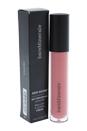 Gen Nude Buttercream Lip Gloss - Snarky by bareMinerals for Women - 0.13 oz Lip Gloss