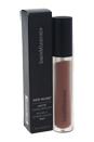 Gen Nude Matte Liquid Lipcolor - Icon by bareMinerals for Women - 0.13 oz Lipstick