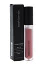 Gen Nude Matte Liquid Lipcolor - Swag by bareMinerals for Women - 0.13 oz Lipstick