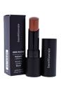 Gen Nude Radiant Lipstick - HoneyBun by bareMinerals for Women - 0.12 oz Lipstick