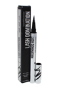 Lash Domination Ink Liner - Intense Black by bareMinerals for Women - 0.02 oz Eyeliner