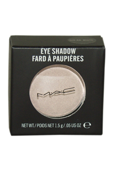 Eye Shadow - Solar White by MAC for Women - 0.05 oz Eye Shadow