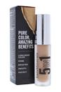 5-in-1 BB Advanced Performance Cream Eyeshadow SPF 15 - Rich Camel by bareMinerals for Women - 0.1 oz Eyeshadow